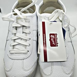 Authentic Onitsuka tiger mexico 66 unisex